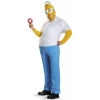 The Simpsons: Homer Deluxe Adult Costume